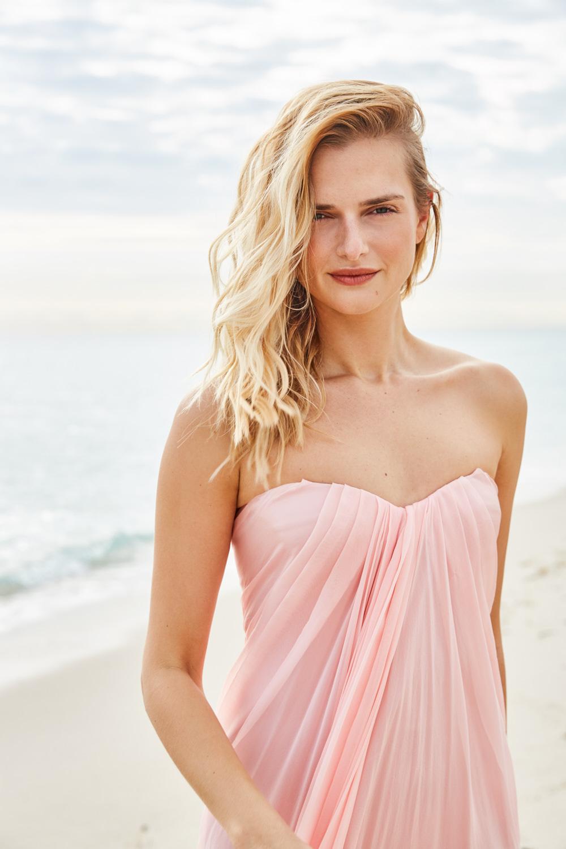 Rose-dress-photoshoot-Miami-Stephi-Wald-7